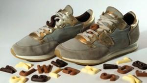 Armil heeft 50 paar schoenen: 'Ik koop sommige alleen omdat ze zo mooi in de kast staan'