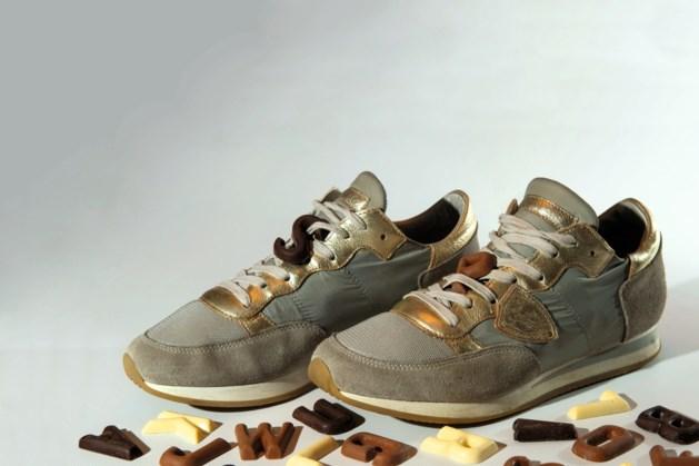 Wendy uit Herten is altijd op zoek naar het volgende paar aparte of gekke schoenen