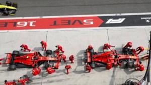 Ferrari verdacht van fraude: brandstofleidingen in beslag genomen