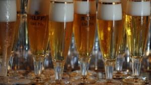 Alfa krijgt goud op internationale bierwedstrijd