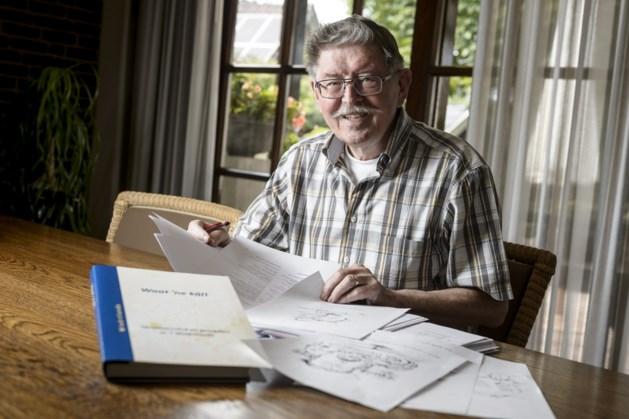 Dialectkenner Jan Feijen schrijft dichtbundel 't Laeve dóchtbeej