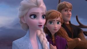 Animatie in nieuwe Frozen is weer van ongekend hoog niveau