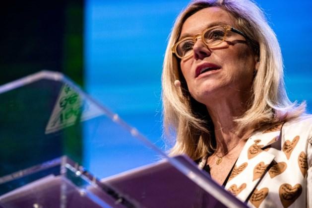 Sigrid Kaag wordt door Europese lidstaten gesteund in haar pleidooi voor maatschappelijk verantwoord ondernemen