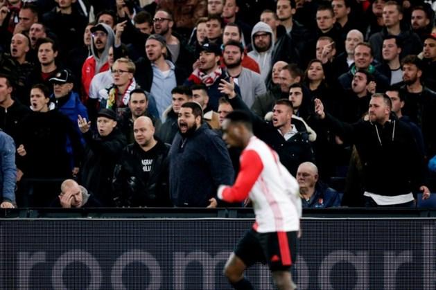 UEFA straft Feyenoord na wangedrag supporters