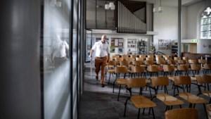 Laatste krimpgeld Valkenburg naar verbouwing protestantse Kloosterkerk tot gemeenschapshuis