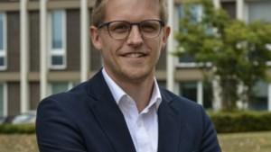 Jongste hogeschoolprofessor van Nederland komt uit Venlo