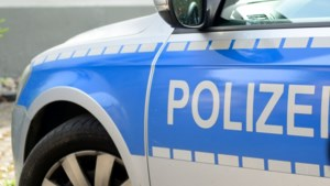Twee mannen aangehouden voor diefstal van minigraver