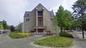 Kerk in Kerkraadse wijk Holz vanaf kerst weer open, scheuren worden gerepareerd