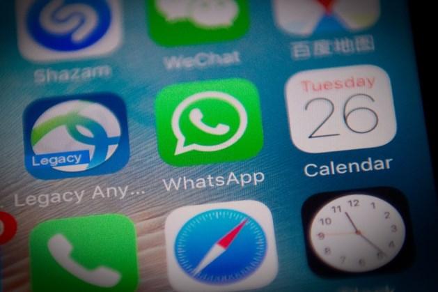 Sittard-Geleen niet meer bereikbaar via WhatsApp