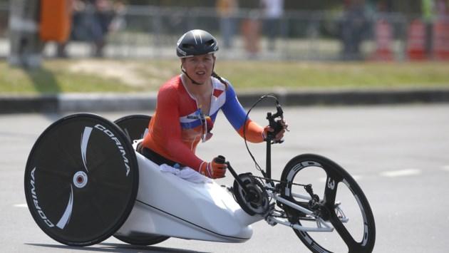 Laura de Vaan: Paralympics en carrière in het gedrang door gedoe rond nieuwe regelgeving