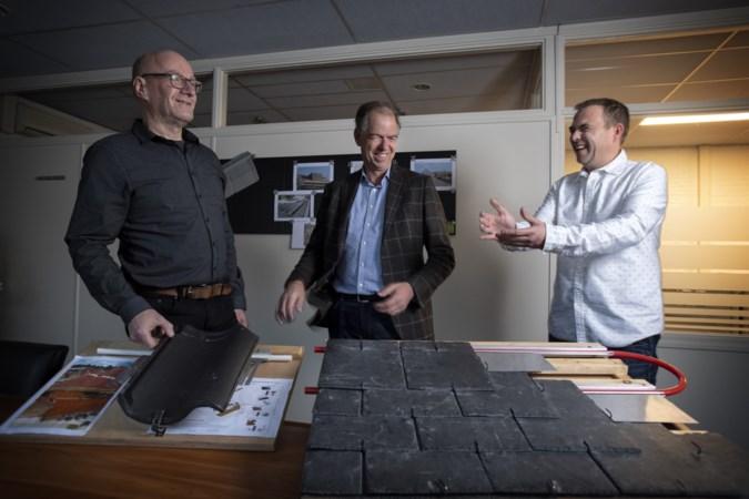 Q-roof wil het van de daken schreeuwen: op elk monument kun je duurzame energie opwekken