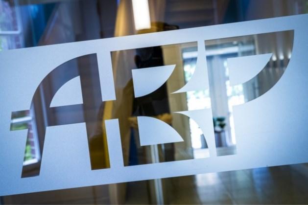 ABP verhoogt pensioenpremie voor ambtenaren en werknemers in onderwijs