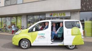 Plusbus in Sittard-Oost als aanvulling van openbaar vervoer is populair