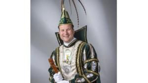 Sander I en Benthe I zwaaien scepter over Tuinhagedisse uit Leeuwen