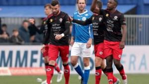 Excelsior doet aangifte tegen FC Den Bosch-supporters