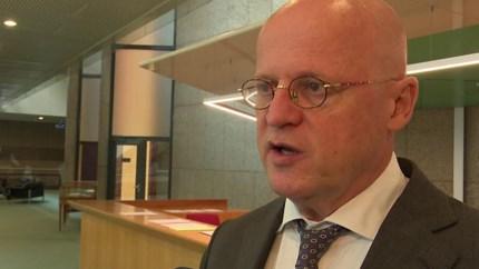 Minister Grapperhaus: 'Politie moet hier doorheen'