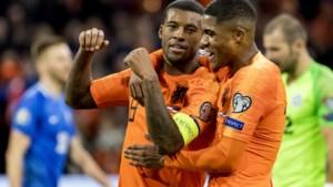 Mogelijke EK-opponent van Oranje treft IJsland