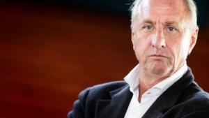 'Cruijff kreeg miljoenen niet van Foundation, maar van Sponsor- en Postcodeloterij'