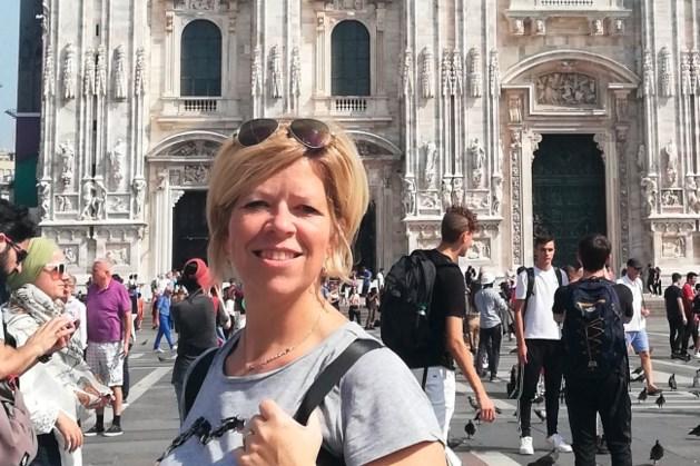 Maastricht is na vele omzwervingen nog steeds in Sonja's hart