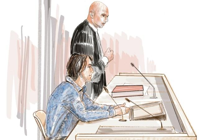 Toch medische informatie over moordverdachte Thijs H. naar Openbaar Ministerie