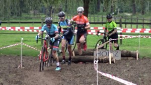 Mountainbikers en veldrijders naar Venlose Herungerberg