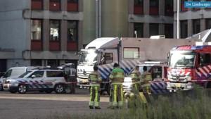 Poeder in pakket voor Belastingdienst: kantorenpand Heerlen ontruimd