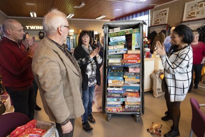 Inwoners Herkenbosch zamelen massaal Sinterklaascadeaus in voor minima: 'Dorp heeft zich van beste kant laten zien'