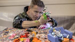 Paul Kusters over 5000 keer Toos & Henk: 'Die twee zijn iconisch geworden, het mooiste dat je je als cartoonist kunt wensen'