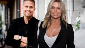 Wie maakte nu eigenlijk dé foto van André en Bridget?