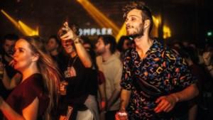 De passies van Koen Janssen uit Beek: dansen en draaien