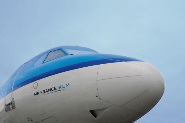 Vakbonden dreigen: storm op komst bij KLM