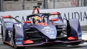 Frijns vijfde in seizoensopener Formule E