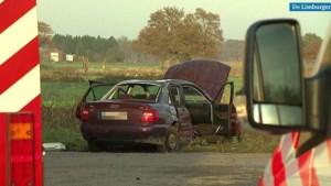 Dode bij verkeersongeluk tussen auto en vrachtwagen