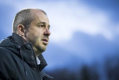 Nieuwe VVV-trainer Jay Driessen voelde 'ontlading' bij zijn spelers