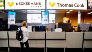 Geen doorstart Thomas Cook Nederland, TUI koopt stukjes failliet bedrijf
