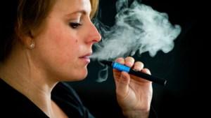 Vijf doden in één week door e-sigaret in VS