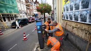 Gemeente Maastricht nam gok met niet 'vuurwerkproof' maken van parkeermeters