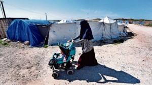 IS-vrouwen Amber, Krista en Daniëlle mogen niet terugkomen