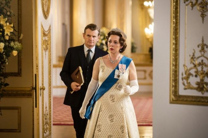 Helena Bonham Carter vroeg via een paraganost aan prinses Margaret of ze haar mocht spelen in The Crown