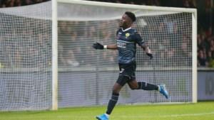 Roda JC te zeer afhankelijk van één doelpuntenmaker
