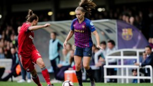 Martens maakt eerste speelminuten sinds WK-finale
