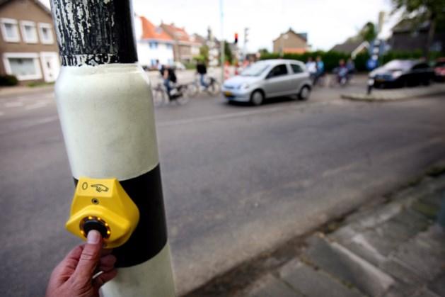 Drie ongelukken met scholieren in anderhalve week na openstelling nieuwe kruising in Hoensbroek