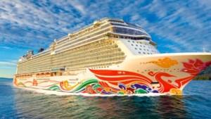Massale uitbraak buikgriepvirus treft cruiseschip: 'honderden zieken' van boord gehaald