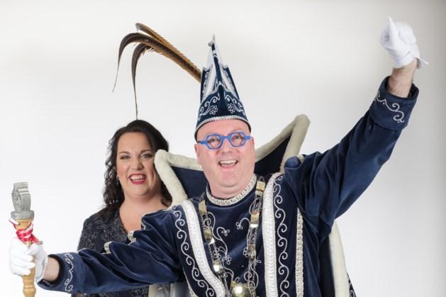 Dennis Schuurmans prins van de Hoonder Maasbracht