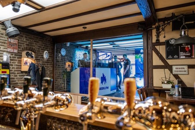 Recordopbrengst voor Glazen Café Beek