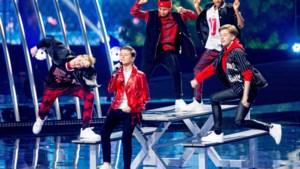 Matheu uit Weert vierde op Europees Junior Songfestival