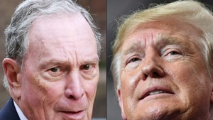 Bloomberg doet mee aan presidentsverkiezing VS