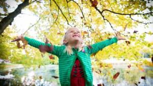 Haal de paraplu's maar tevoorschijn: volop herfstweer op komst