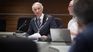 Voordracht nieuwe burgemeester Brunssum op 3 december