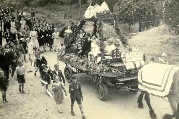 Tijdelijke tentoonstelling '75 jaar Herdenken en Bevrijding Eiland in de Maas'